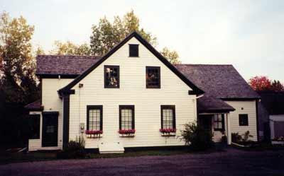Davidson Kennedy Property